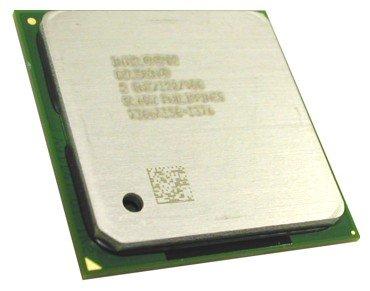 Intel Celeron Northwood