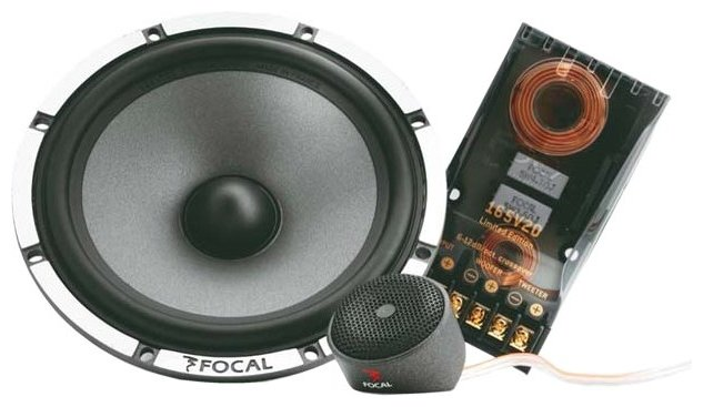 Сравнение с Focal Performance P 165VT20
