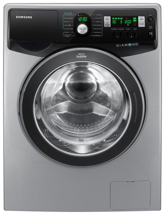 Стиральная машина Samsung WF1702YQR