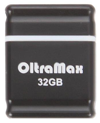 Флешка 32gb Oltramax 50 Black