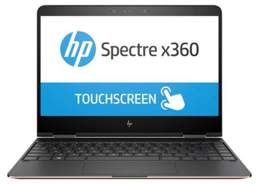 Ноутбук HP Spectre 13-ac000 x360