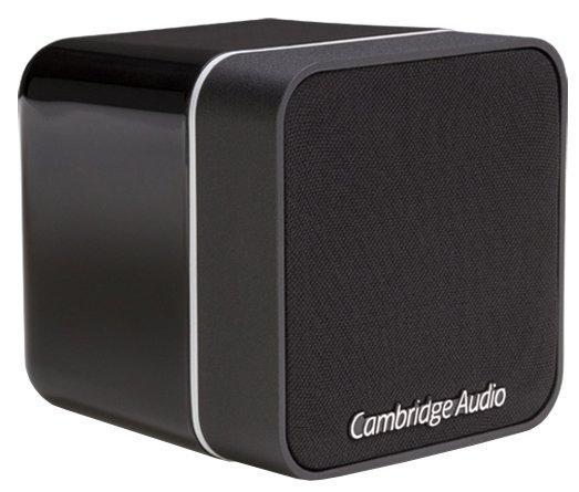Сравнение с Cambridge Audio Min 12 Black