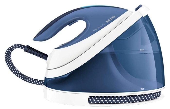 Парогенератор Philips GC7057 PerfectCare Viva