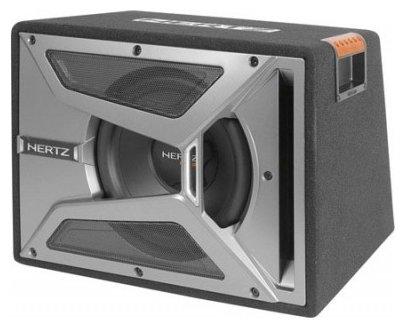 Автомобильный сабвуфер Hertz EBX 300.5