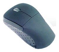 Мышь ETG EMU1-G-A-USB Grey-Black USB