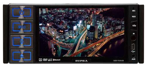 SUPRA SDD-T5003B