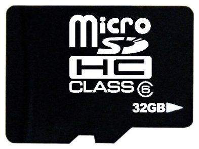TakeMS Micro SDHC Class 6 + SD adapter