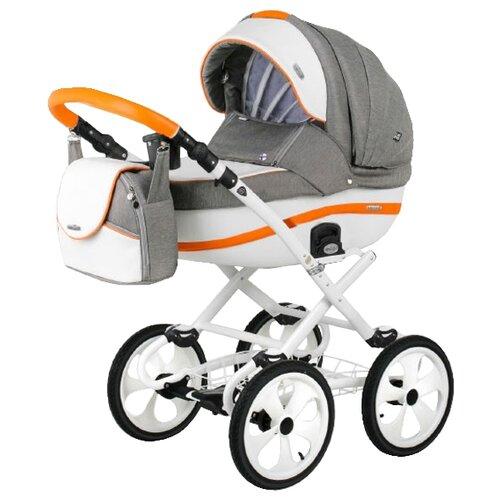 Купить Универсальная коляска BeBe-Mobile Ines (2 в 1) R6, Коляски