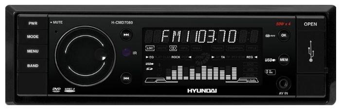 Hyundai H-CMD7080 (2010)