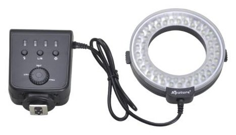Aputure Amaran AHL-N100 for Nikon