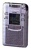 Диктофон Panasonic RR-QR80