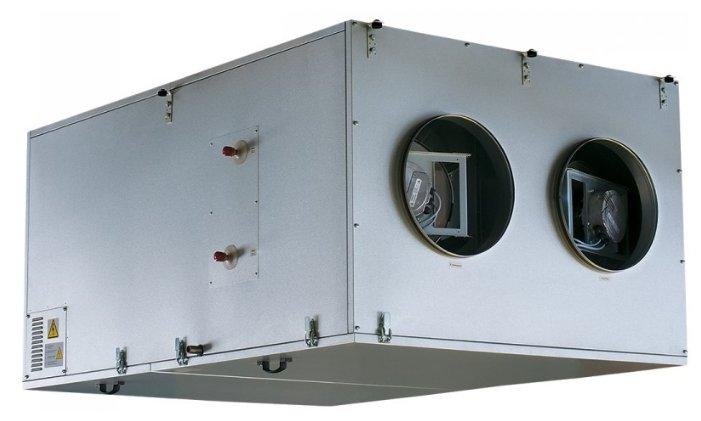 Вентиляционная установка VENTS ВУТ 3000 ПВ ЕС