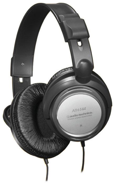 Наушники Audio-Technica ATH-T44