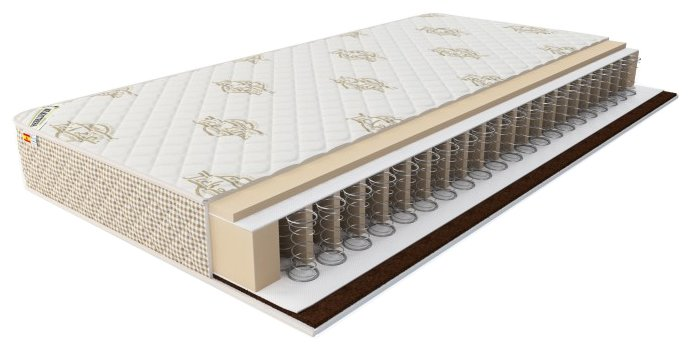 Mr.Mattress Maxim 80x200