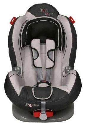Автокресло группа 1 (9-18 кг) Coneco Baby Gard