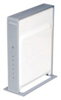 Wi-Fi роутер NETGEAR DG834N-100ITS