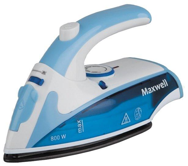 Утюг Maxwell MW-3050 В