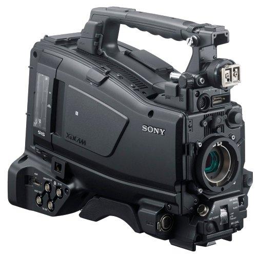 Sony Видеокамера Sony PXW-X400