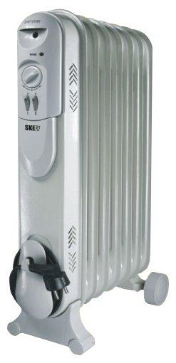 Масляный радиатор Skiff SH-1507R