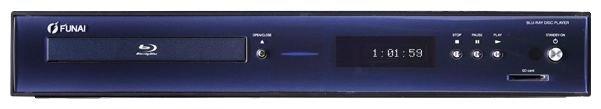 Blu-ray-плеер Funai B1-M110