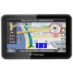 Навигатор Prestigio GeoVision 5166 BT