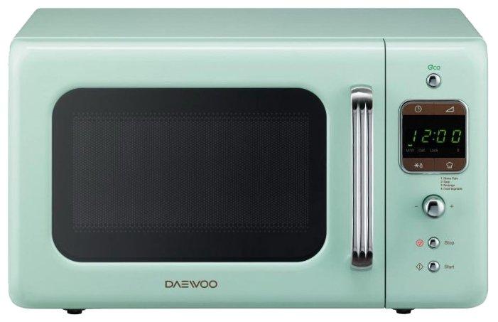 Daewoo Electronics Микроволновая печь Daewoo Electronics KOR-6LBRM