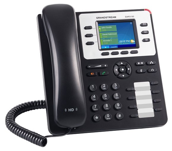 Grandstream VoIP-телефон Grandstream GXP2130