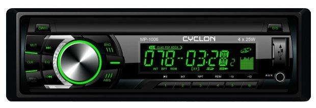CYCLON MP-1006G