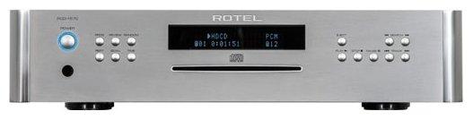 CD-проигрыватель Rotel RCD-1570