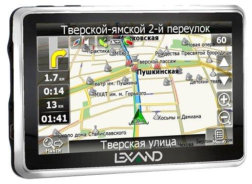 LEXAND SRV-5550 HD