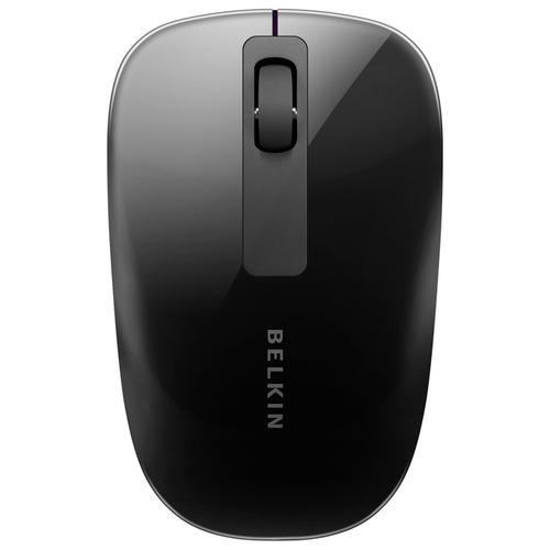 Мышь Belkin Bluetooth Comfort Mouse F5L031 Black Bluetooth