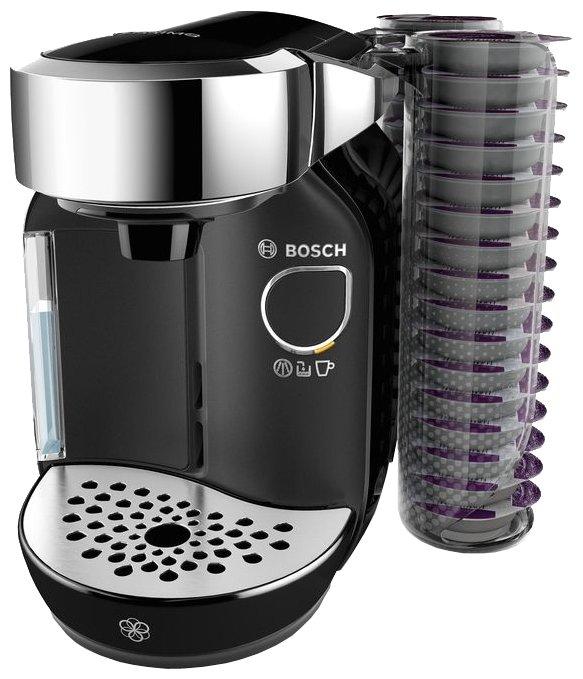 Bosch TAS 7001EE/7002/7004EE Tassimo