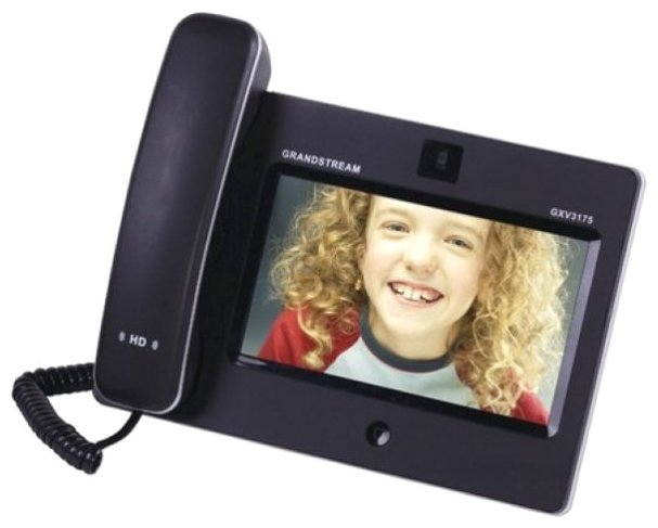 Grandstream VoIP-телефон Grandstream GXV3175