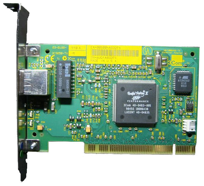 3COM 3C905B-TX-M