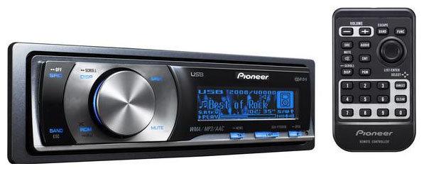 Pioneer DEH-P7000UB