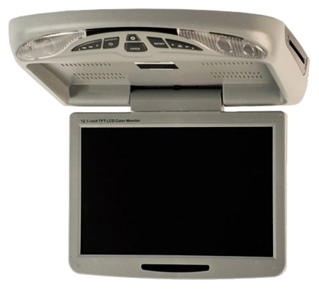 Автомобильный монитор Envix D3124