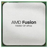 AMD A4-5300 Trinity (FM2, L2 1024Kb) OEM - Процессор (CPU)