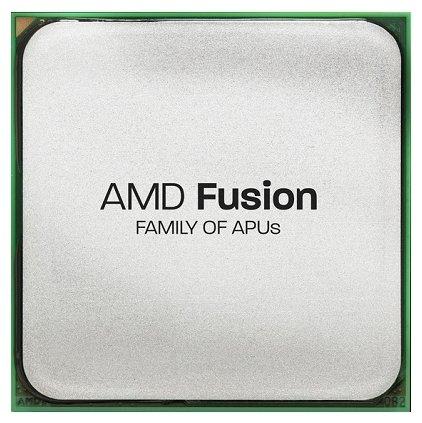 AMD Процессор AMD A4 Trinity
