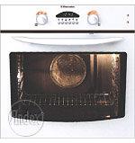 Электрический духовой шкаф Electrolux EOB 944 W