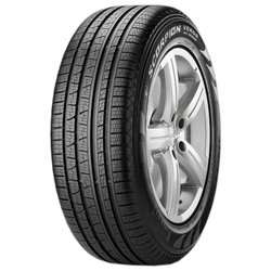 Автомобильные шины Pirelli Scorpion Verde All Season 285/40 R22 110Y