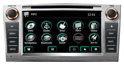 Автомагнитола FlyAudio 66099A01 Toyota Verso