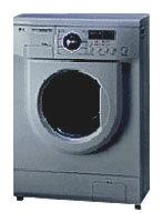 Стиральная машина LG WD-10175SD