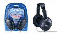 Сравнение с Наушники JVC HA-G101
