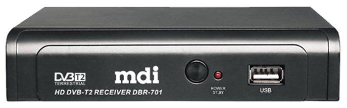 MDI DBR-701