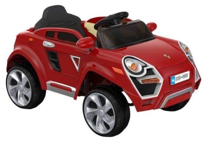1 TOY Автомобиль Porsche Cayenne Т58712/Т11036/Т11042