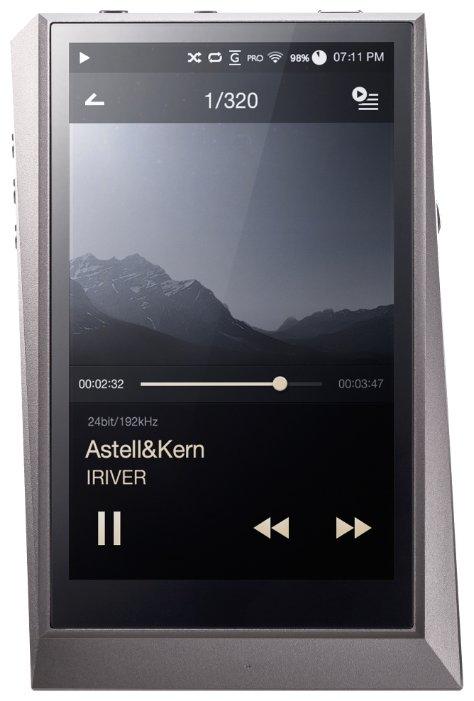 Astell&Kern Плеер Astell&Kern AK320