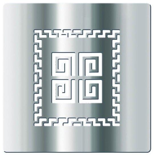 Вытяжной вентилятор Blauberg Art 100-6