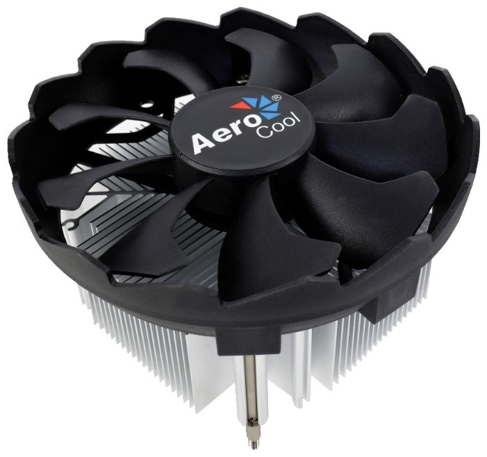 AeroCool Кулер для процессора AeroCool BAS