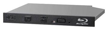 Sony NEC Optiarc Оптический привод Sony NEC Optiarc BC-5550H Black