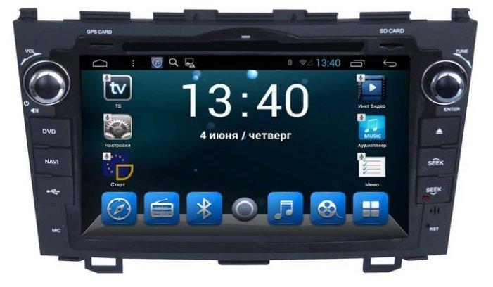 Daystar DS-8048HD (2012)
